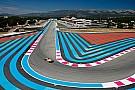 【動画】F1第8戦フランスGPコース紹介オンボード映像