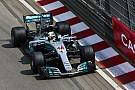 Hamilton kan vinger niet op zere plek leggen: