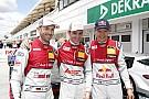 DTM 2017: Gesamtwertung nach dem 17. von 18 DTM-Saisonrennen
