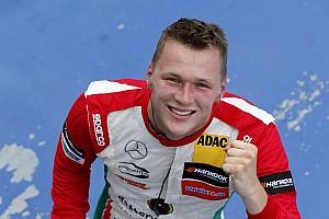 FIA F2 News Maximilian Günther steigt 2018 in die Formel 2 auf