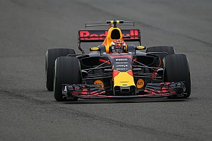 Fórmula 1 Noticias Red Bull pierde tiempo en todas partes de Silverstone, dice Verstappen