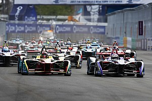 Formula E Breaking news Formula E not a threat to F1, says Haas boss