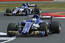 Formula 1 Sauber-Honda engine deal cancelled