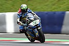 【Moto2オーストリア】決勝:年間首位のモルデビリが勝利。中上6位