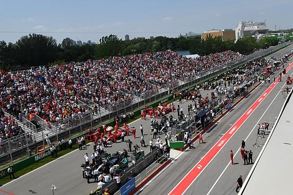 Webber pede fim de punições no grid na Fórmula 1