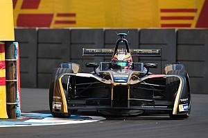 Formule E Nieuws Gutierrez maakt indruk tijdens Formule E-debuut:
