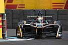 Formula E Gutierrez admits Formula E debut was