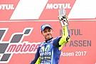 Rossi: Kemenangan di Assen buka peluang juara dunia