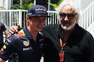 Бріаторе: На місці Ferrari я негайно підписав би Ферстаппена