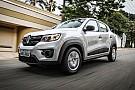 Automotivo Teste instrumentado Renault Kwid Zen 1.0 - Receita pop