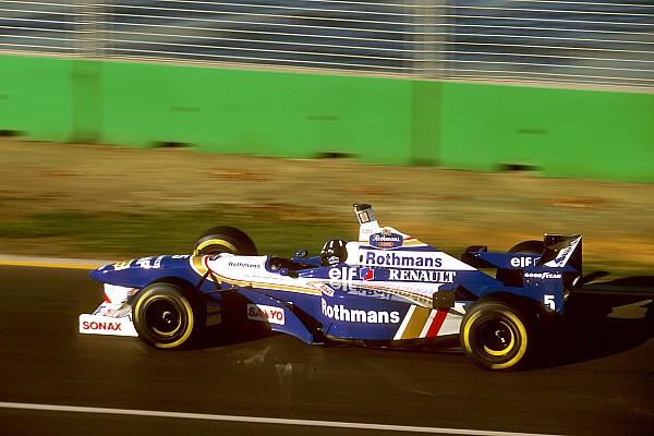Formule 1 Diaporama Palmarès - Tous les vainqueurs du GP d'Australie à Melbourne!