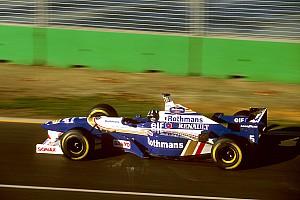 GALERI: Pemenang dan peraih podium GP Australia sejak 1996