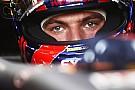 Verstappen szerint a Red Bull gyorsabb Szingapúrban, mint azt várták