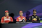 Formula 1 Monaco GP: Post-race press conference