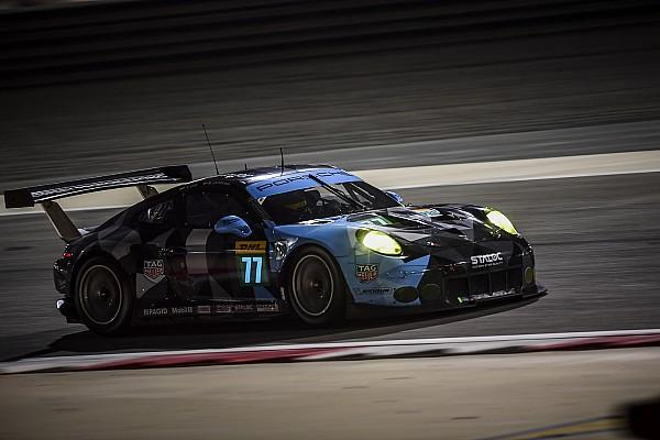 WEC Breaking news Cairoli, Dienst join Dempsey-Proton Porsche WEC line-up