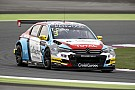 Chilton stays on with Loeb Racing for 2017 WTCC