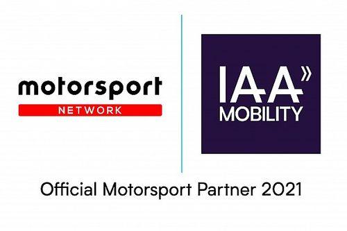 Motorsport Network – официальный партнер выставки IAA Mobility в Мюнхене