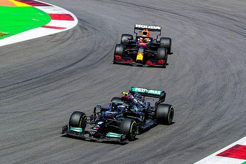 Verstappen: Le staff Mercedes cherche un nouveau défi avec Red Bull