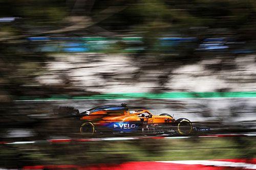 "Ricciardo more confident in McLaren F1 car after ""mini breakthrough"""