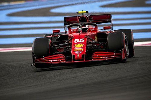 """Binotto: """"Ferrari'nin lastik sorunları 2022'ye kadar devam edebilir"""""""