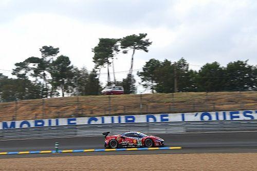 Las 24 Horas de Le Mans recibirán a 50 mil fanáticos en 2021