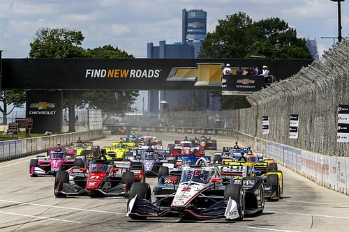 """Newgarden: """"Hard not to be disappointed"""" to dominate and lose"""