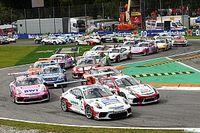 Porsche Supercup przedłuża partnerstwo z F1
