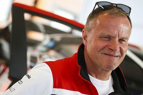 WRC: Toyota assorbe la struttura di Tommi Makinen