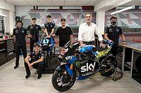 Lo Sky Racing Team VR46 collabora con FASSI R.I.D.E.