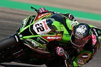 """Lowes """"not happy"""" with post-lockdown WSBK form"""