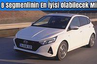 2020 Hyundai i20 1.0 T-GDI 48V Style Plus | Neden Almalı?
