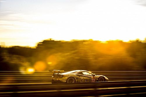 HubAuto Porsche team joins GTE Pro class for Le Mans
