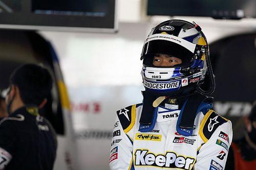 【スーパーGT】明暗を分けたピットストップ……勝利を逃した37号車KeePerの平川が当時の状況を語る