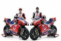 MotoGP: Pramac entra nel suo 20esimo anno con Zarco e Martin