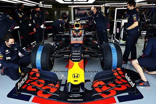 Optymizm nie opuszcza Red Bulla