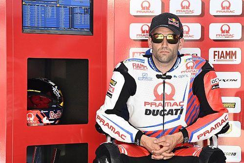 Ducati: esélyt adtunk Zarcónak, amikor senki nem hitt benne, most harcolhat a bajnoki címért