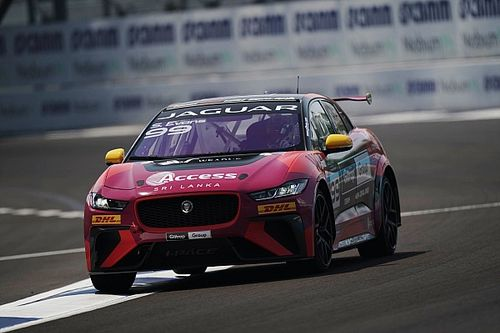 Jaguar: Evans vence penúltima etapa em Berlim; Jimenez é segundo e disputa pelo título fica para última corrida