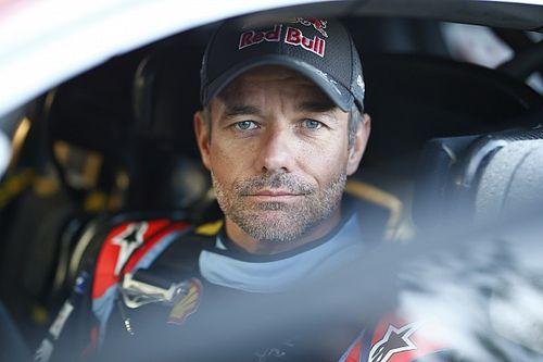 Sébastien Loeb ne dirait pas non à un comeback en WRC