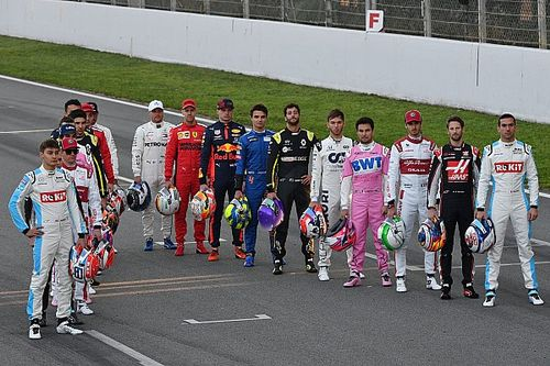 Todo lo que necesitas saber de la F1 2020