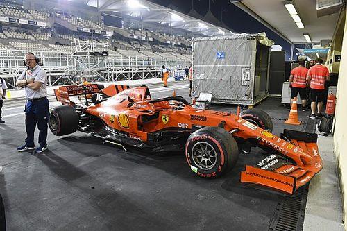 Ferrari y Leclerc sancionados económicamente