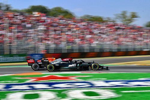 Mercedes: per arginare la Red Bull si spremono le power unit