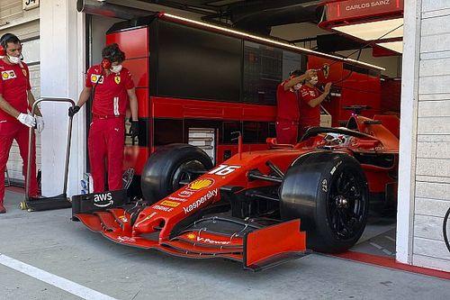 Fin des tests Pirelli en Hongrie, Pourchaire découvre l'Alfa Romeo