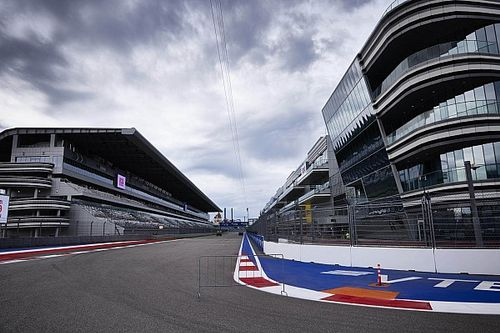 LIVE Formula 1, Gran Premio di Russia: Libere 1