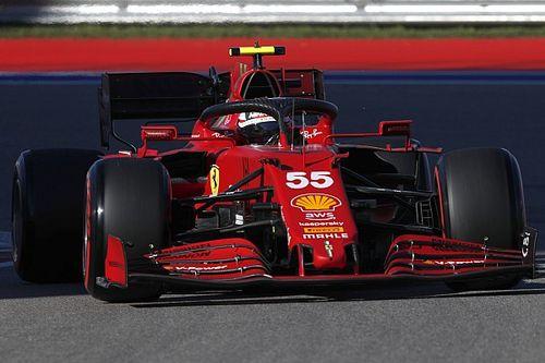 Ferrari muestra potencial en su ritmo de carrera en Sochi