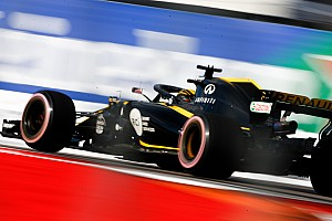 Hülkenberg denkt dat hij toekomstig teamgenoot Ricciardo kan verslaan