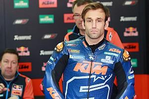 Jajal KTM, perasaan Zarco campur aduk