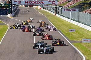 Final Formula 1 2018 driver ratings