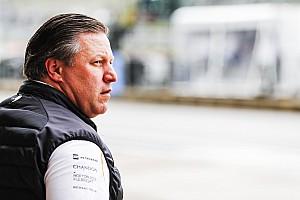 McLaren plant kein Le-Mans-Projekt für 2020, aber …