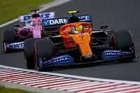McLaren y Williams no apelarán el caso Racing Point