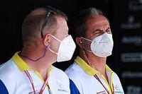 """Taramasso: """"Chi non ha rodato la gomma a Jerez, ha sbagliato"""""""